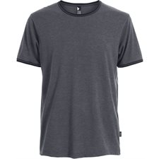 ETHICA-MEN'S RINGER T-SHIRT