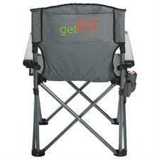 High Sierra® Deluxe Camping Chair
