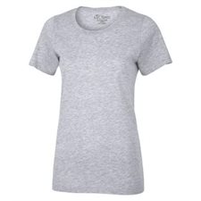 ATCTM EUROSPUN RING SPUN LADIES' TEE