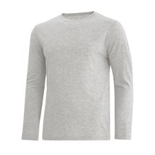 ATCTM EUROSPUN RING SPUN LONG SLEEVE TEE