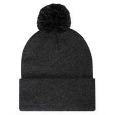 ATCTM  STRIPED CUFF POM POM TOQUE