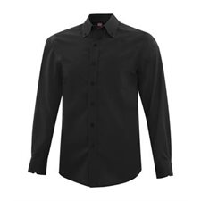 COAL HARBOUR® LONG SLEEVE WOVEN SHIRTS
