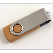 Ecological USB Key